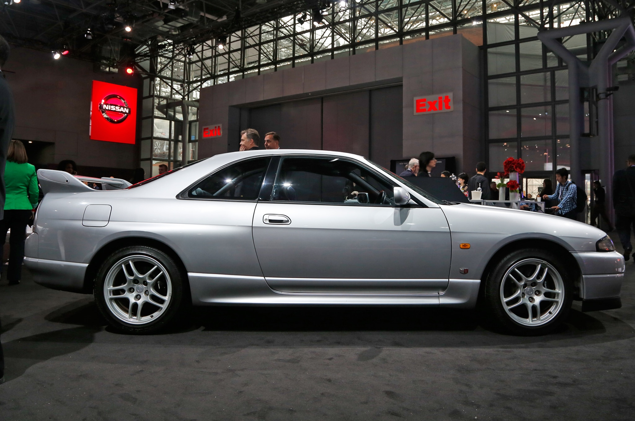 Nissan gt r genealogy tracing the roots of the supercar killer the vanachro Choice Image