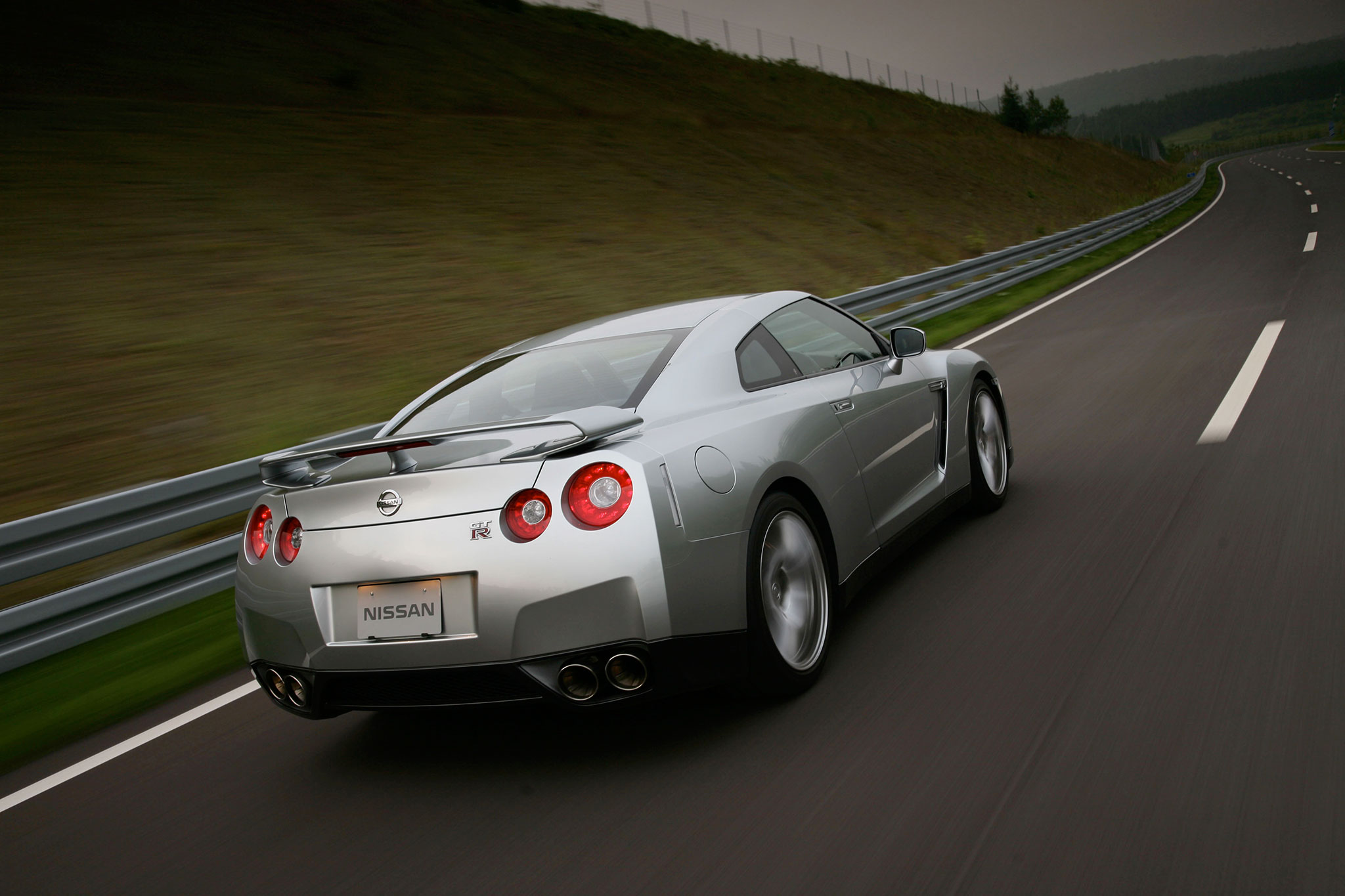 2010 nissan gt-r – four seasons wrap-up