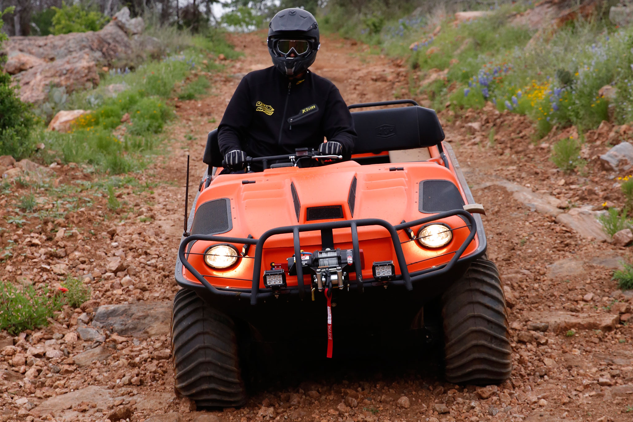 review for argo Argo is targeting the much sought after recreational rider with its plush new lx series, which offers much improved comfort compared to argos of yesteryear.