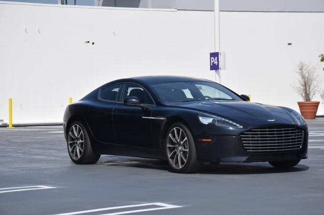 the flawed beauty of aston martin s rapide. Cars Review. Best American Auto & Cars Review