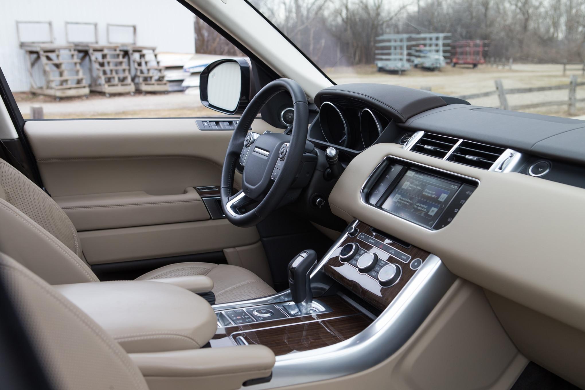 Electric Or Diesel Bmw X5 Xdrive40e Vs Range Rover Sport