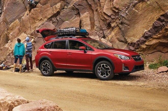 2017 Subaru Wrx Wrx Sti 2016 Subaru Crosstrek Se Priced