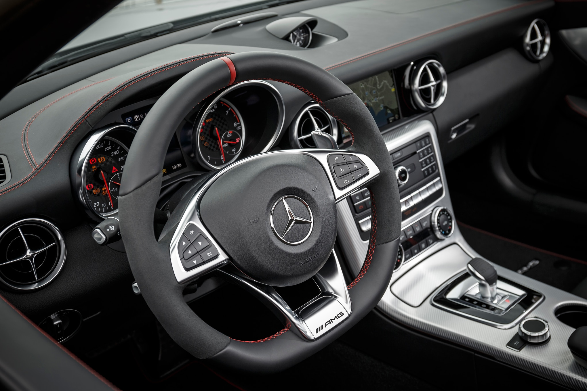 http://st.automobilemag.com/uploads/sites/11/2016/04/2017-Mercedes-AMG-SLC43-interior-02.jpg