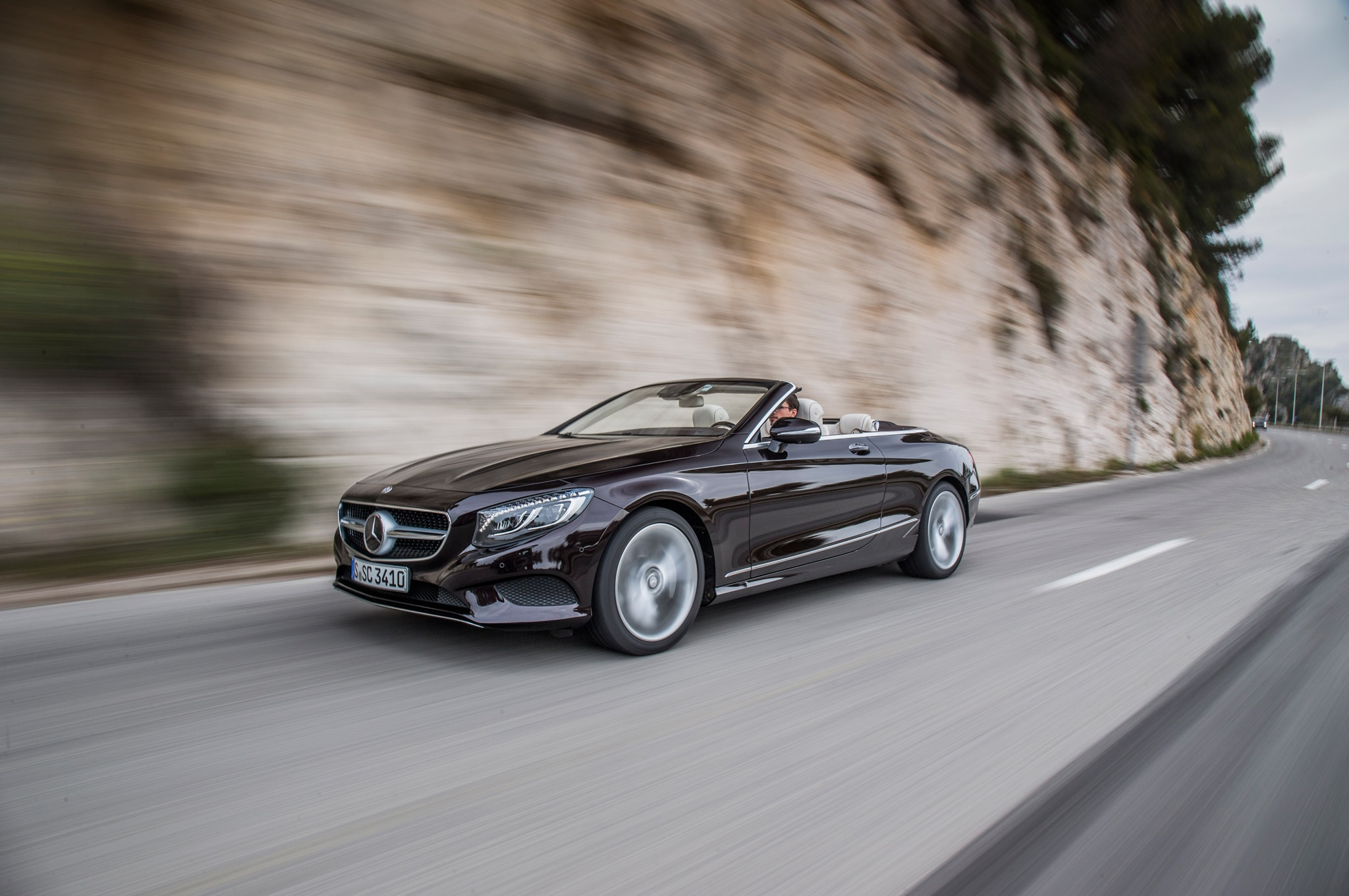 2017 mercedes benz s500 cabriolet review. Black Bedroom Furniture Sets. Home Design Ideas