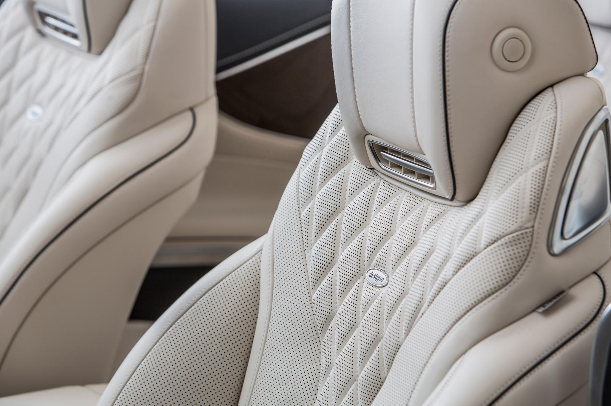 2017 mercedes benz s550 cabriolet interior 02 - Filename 2017 Mercedes Benz S550 Cabriolet Interior Seats Jpg
