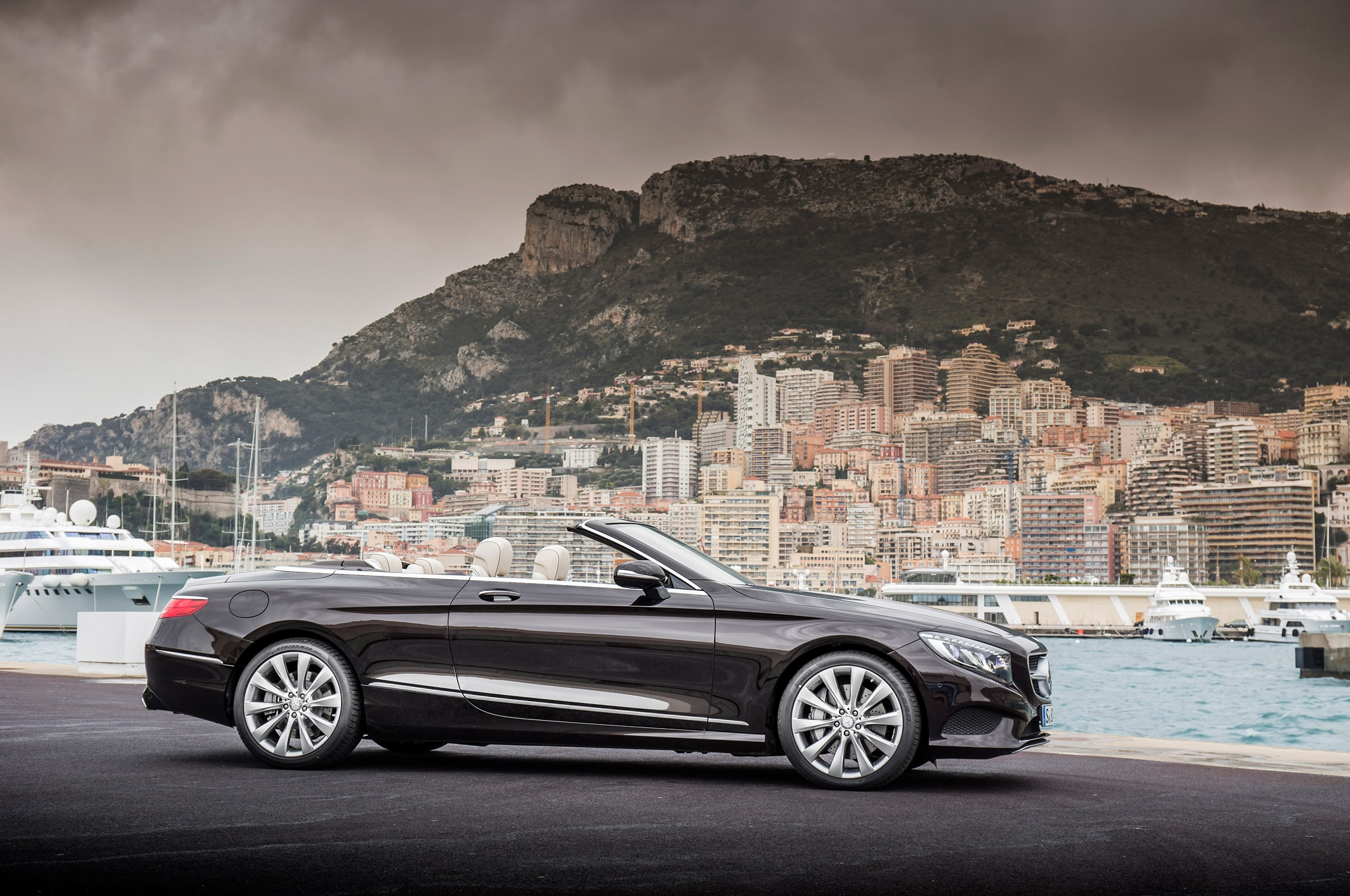 2017 mercedes benz s500 cabriolet review for Mercedes benz s 500