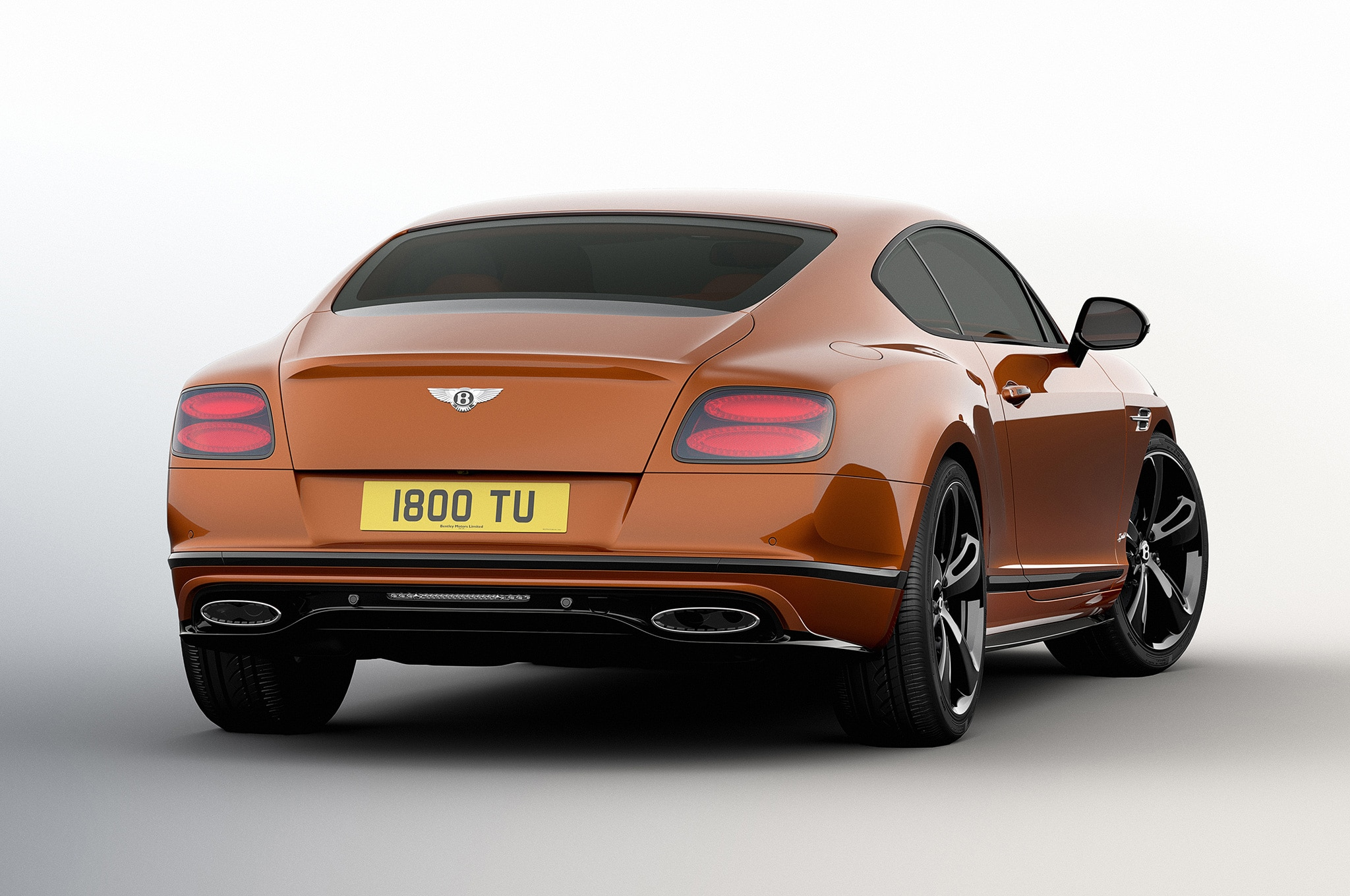 bentley continental gt speed packs even more power adds black edition. Cars Review. Best American Auto & Cars Review