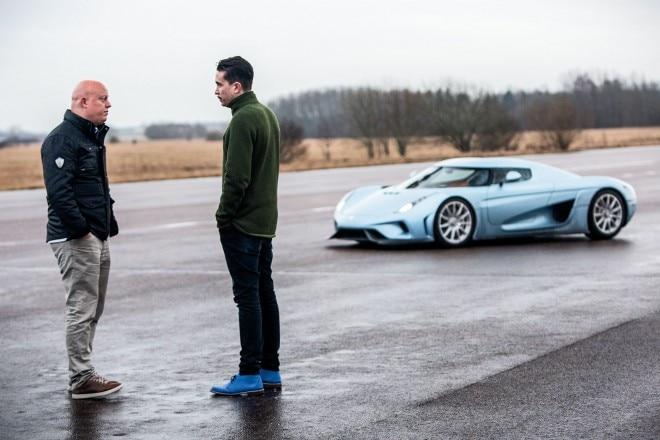Christian von Koenigsegg and Joakim Dyredand 01