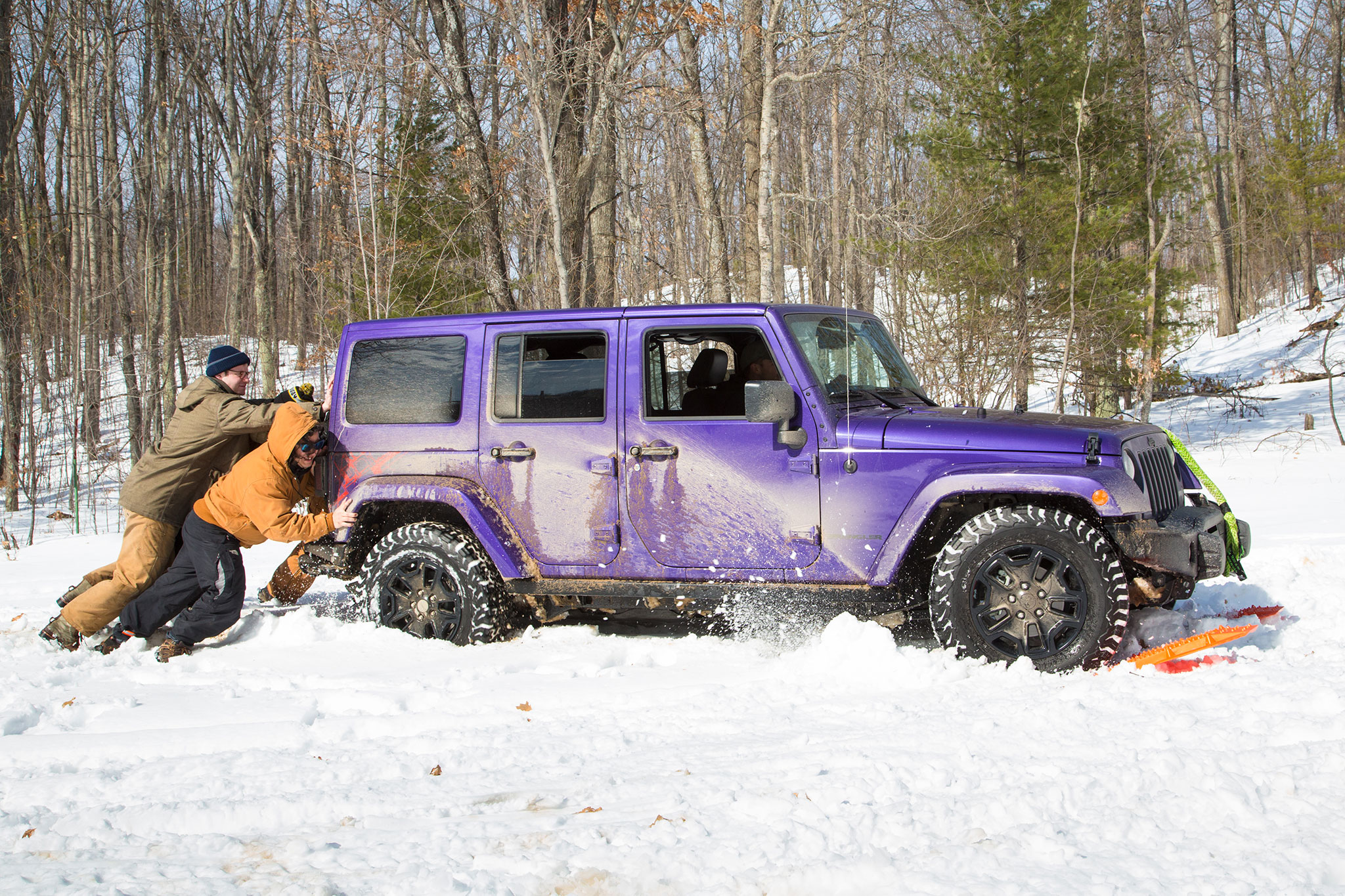 100 Jeep Wrangler Snow Tires 2013 Jeep Wrangler