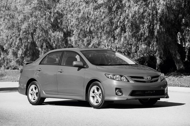 Toyota Corolla 05