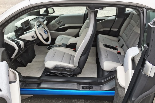 Electric Car Mileage Bmw Series Rival Interior Changes X further Bmw I Rex Interior X further Bmw I Carbon Edition Bcopy in addition Cb C B E F Ba A also Image. on bmw i3 electric car engine