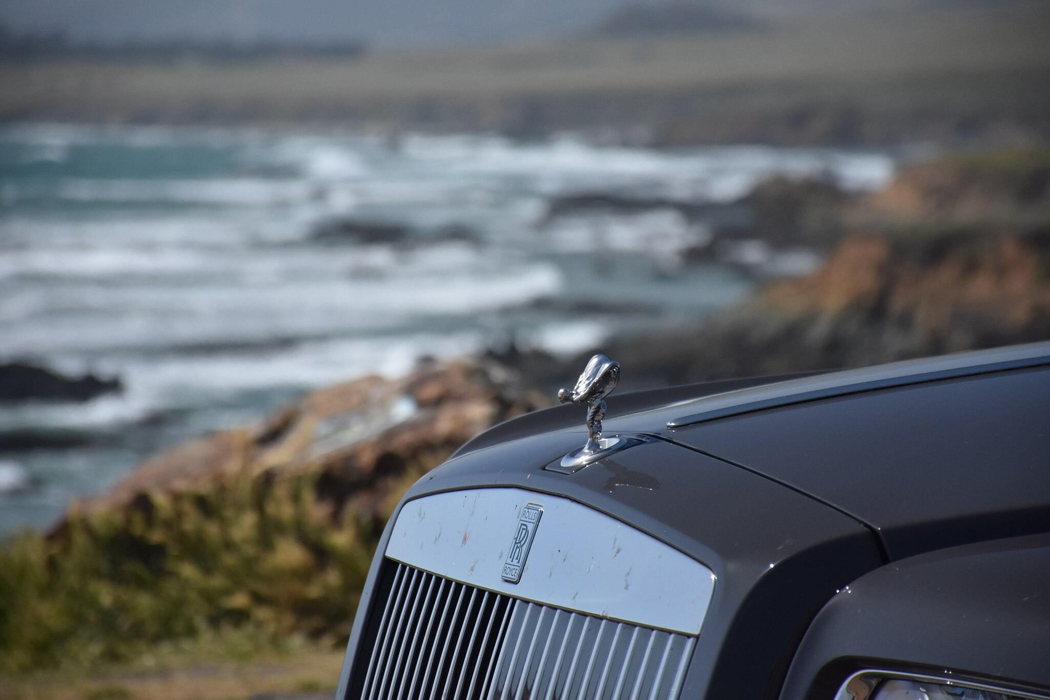 saying goodbye to the rolls royce phantom coupe. Black Bedroom Furniture Sets. Home Design Ideas