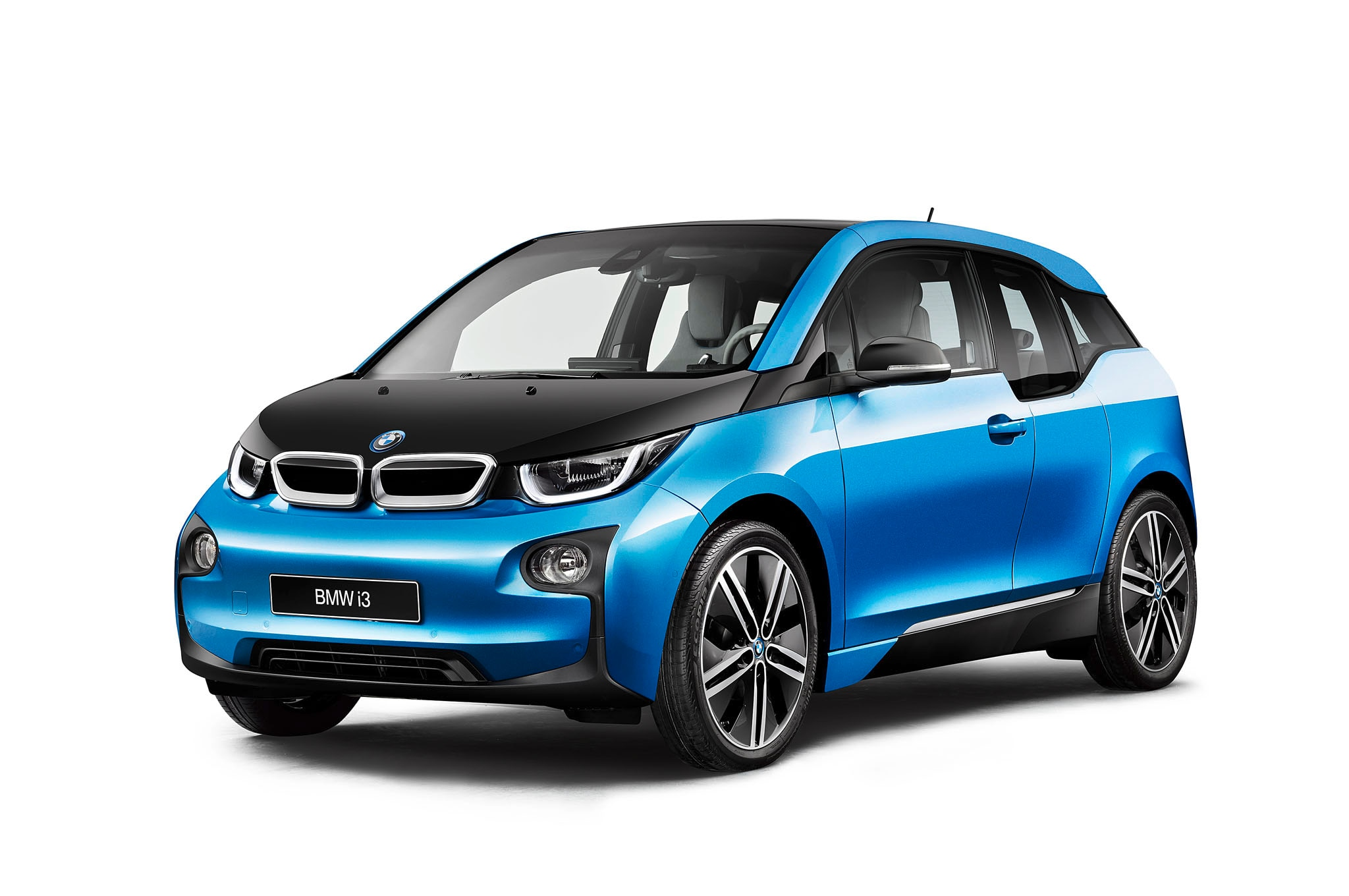 2017 bmw i3 estimated to offer 114 miles on a single. Black Bedroom Furniture Sets. Home Design Ideas