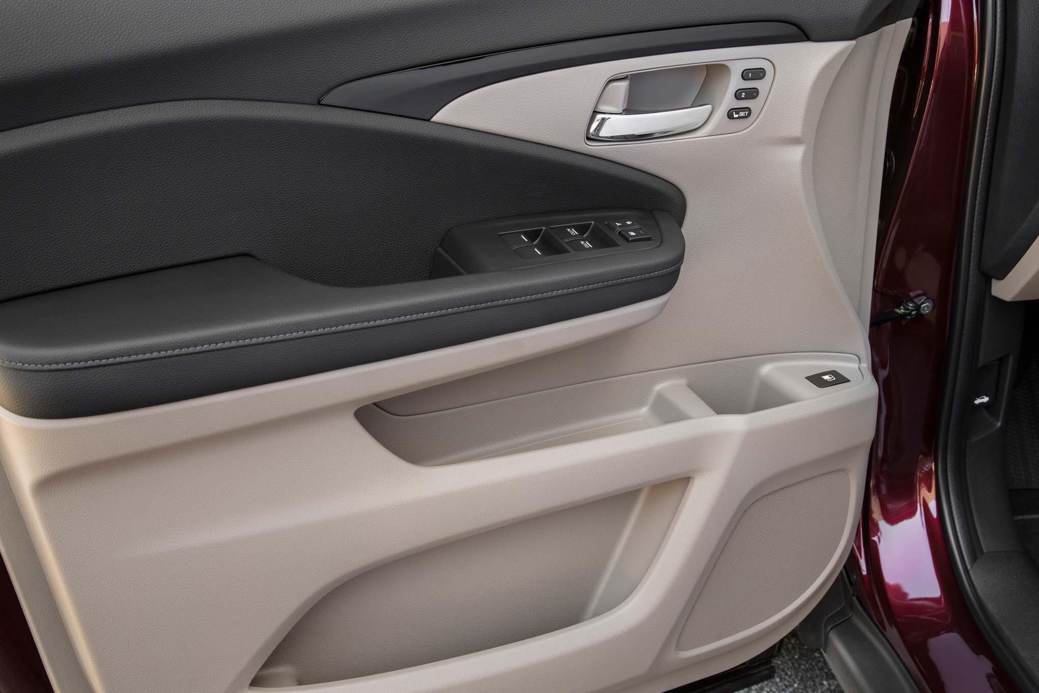 By Design 2017 Honda Ridgeline