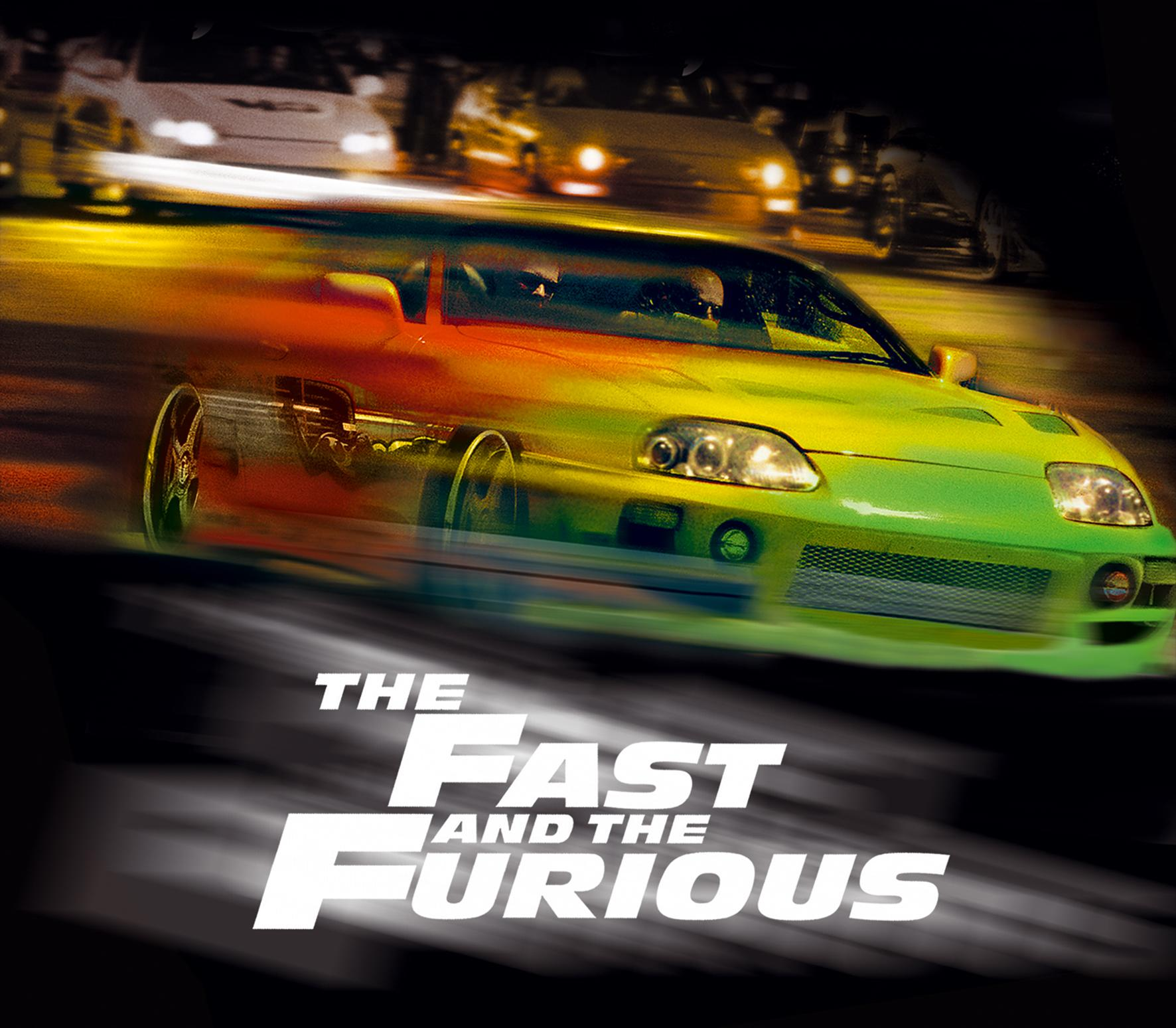 the fast and the furious returns to the big screen june 22. Black Bedroom Furniture Sets. Home Design Ideas