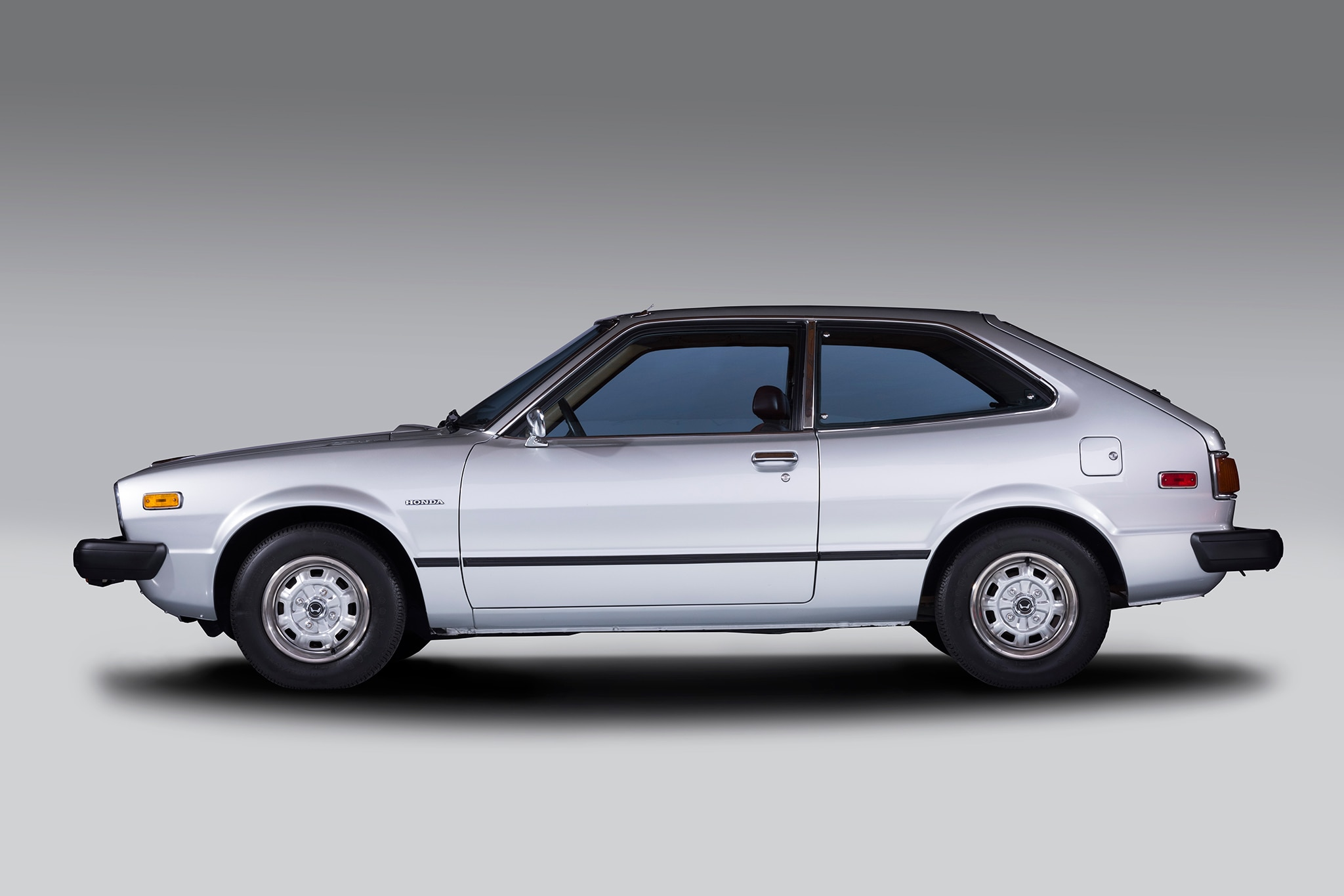 1976 Honda Accord first generation 02 - Automobile