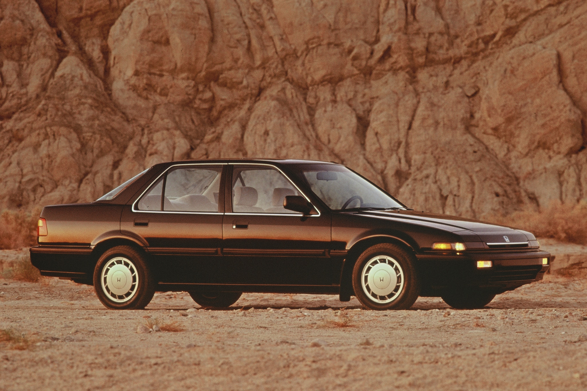 1988 honda accord 3rd generation 03 1 automobile for Honda accord generations