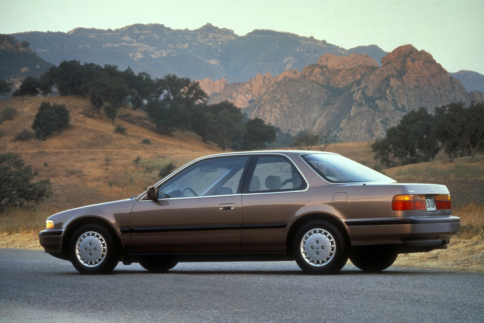 1991 honda accord 4th generation 01 1 automobile for Honda accord generations