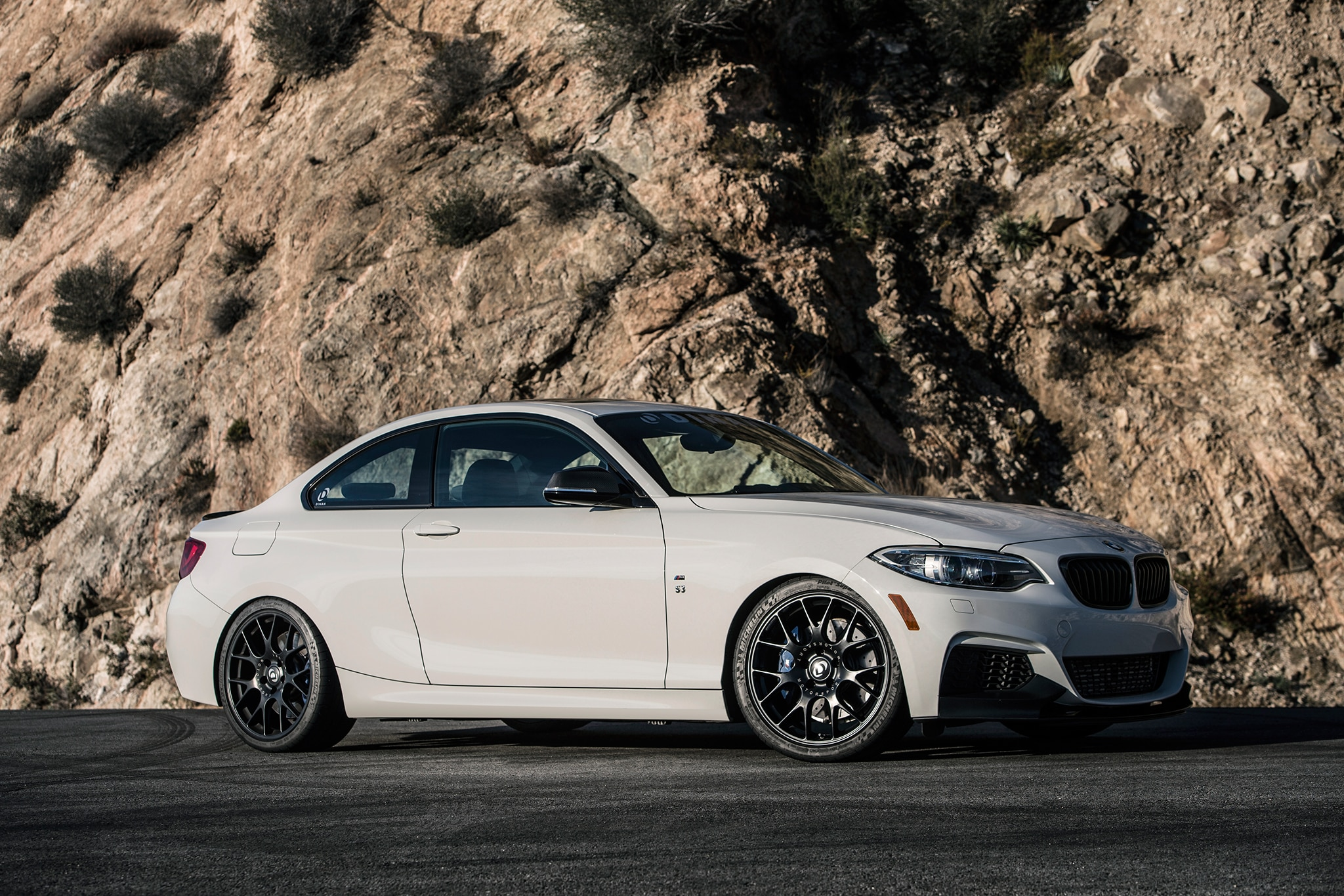 We Drive Dinans 445hp S3 BMW M235i