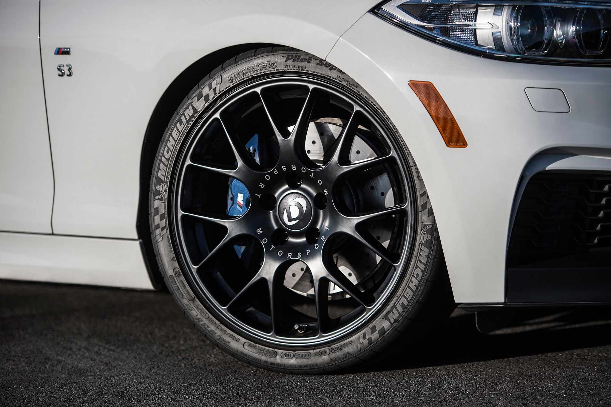 We Drive Dinans 445hp S3 BMW M235i