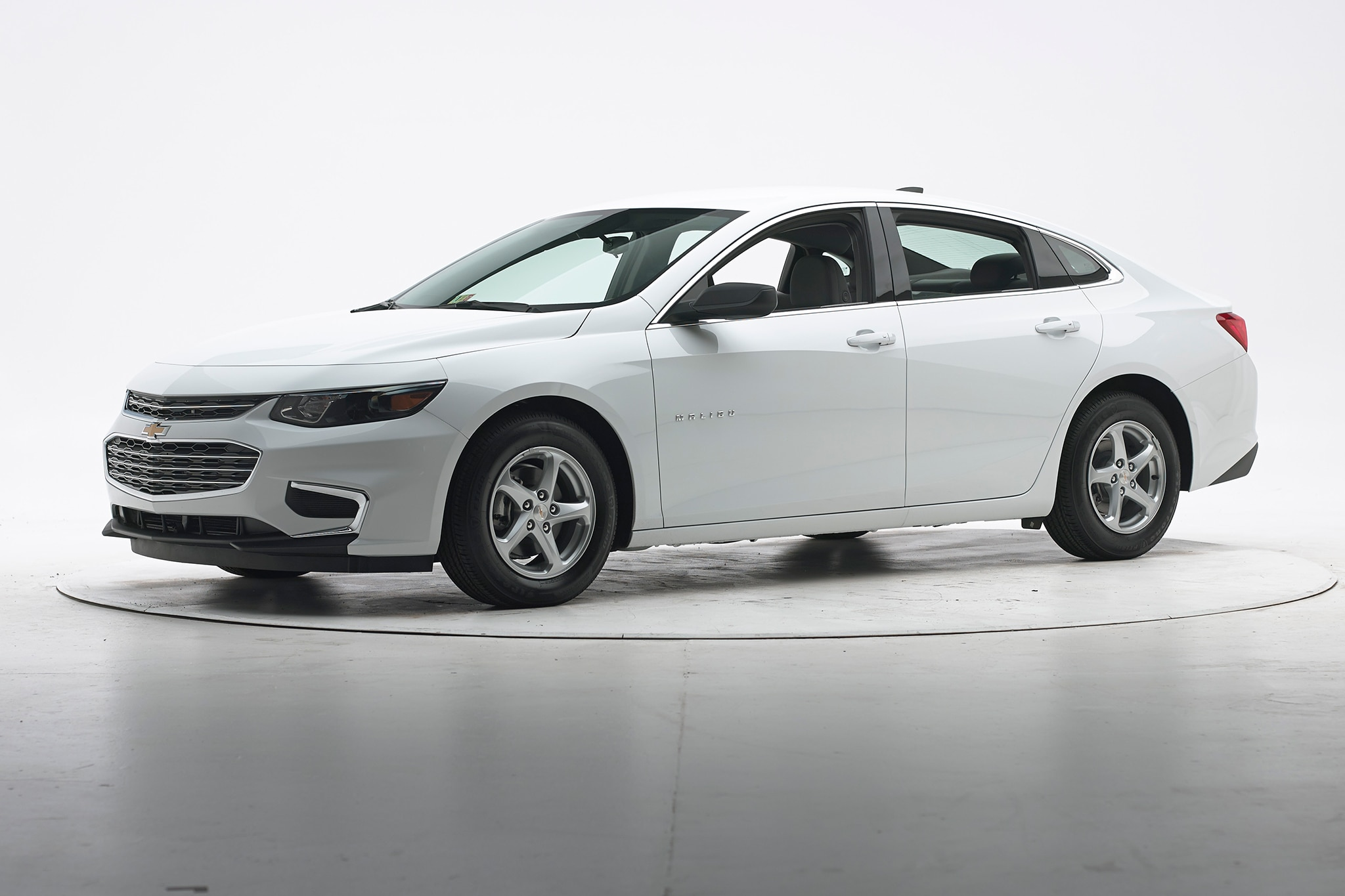 2016 Chevrolet Malibu  Honda Civic Coupe Earn Tsp  Award