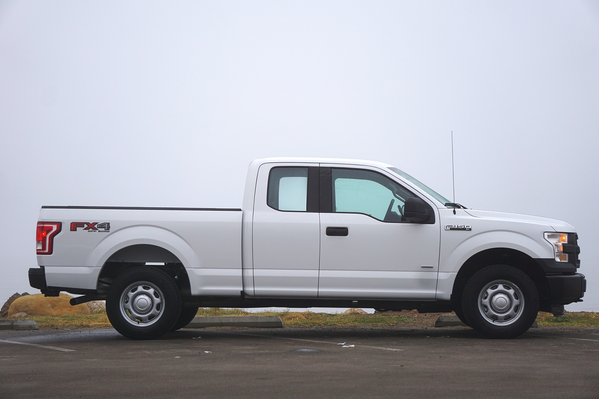 one week with 2016 ford f 150 xl review