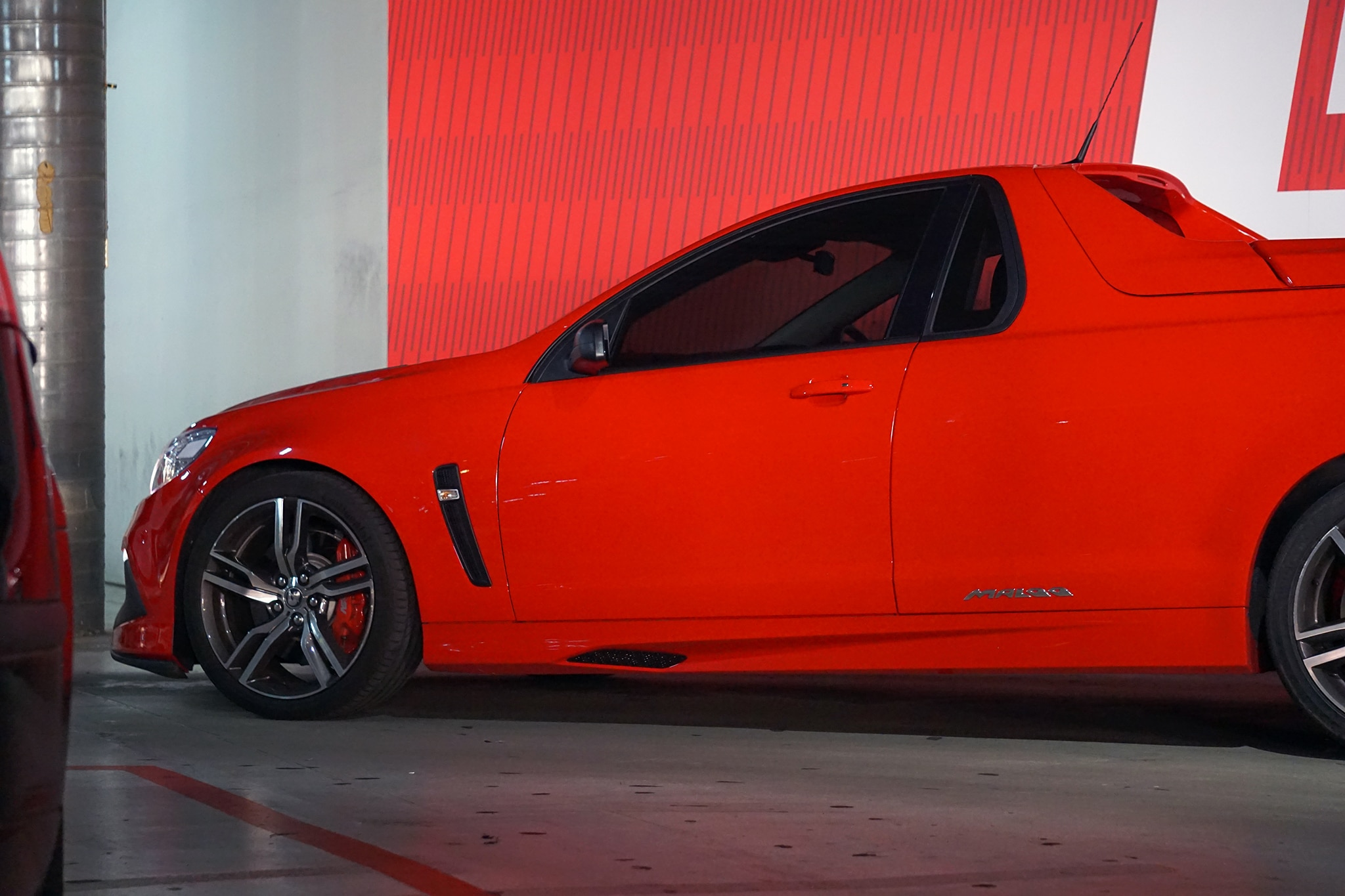 Image 21 Of 50 Vauxhall Maloo R8 Part 2011 Hsv E3 Agila Wiring Diagram Holden Diagrams Schemes