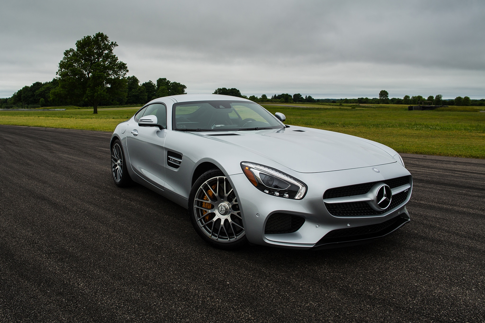 One week with 2016 mercedes amg gt s for 2016 mercedes benz ml350