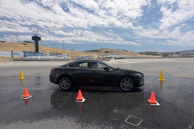 2016 SKYACTIV Driving Academy 34