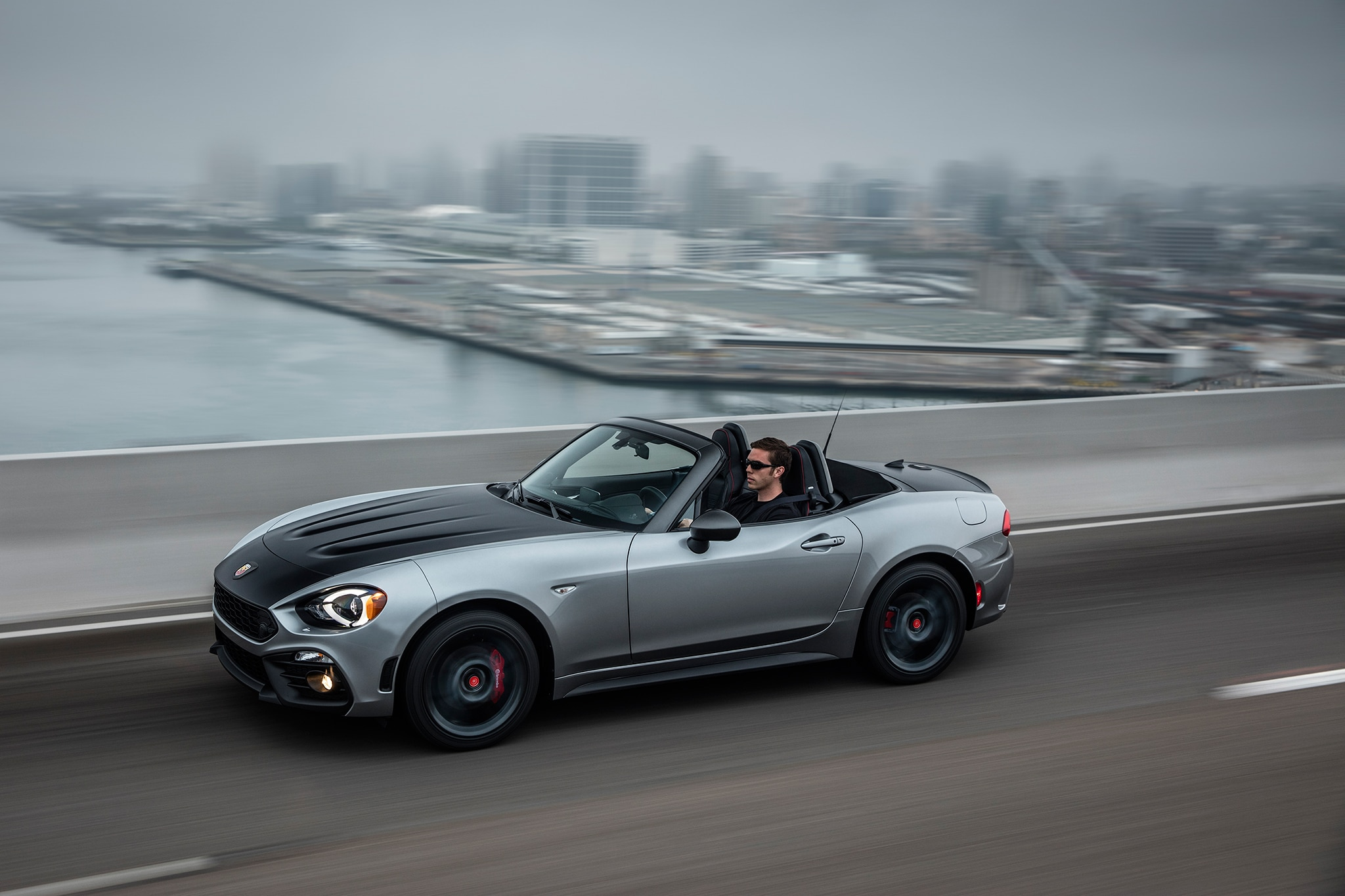 2017 Fiat 124 Abarth 2017 2018 Best Car Reviews 2017