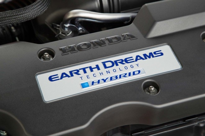 Honda develops hybrid motor without key rare-earth metals