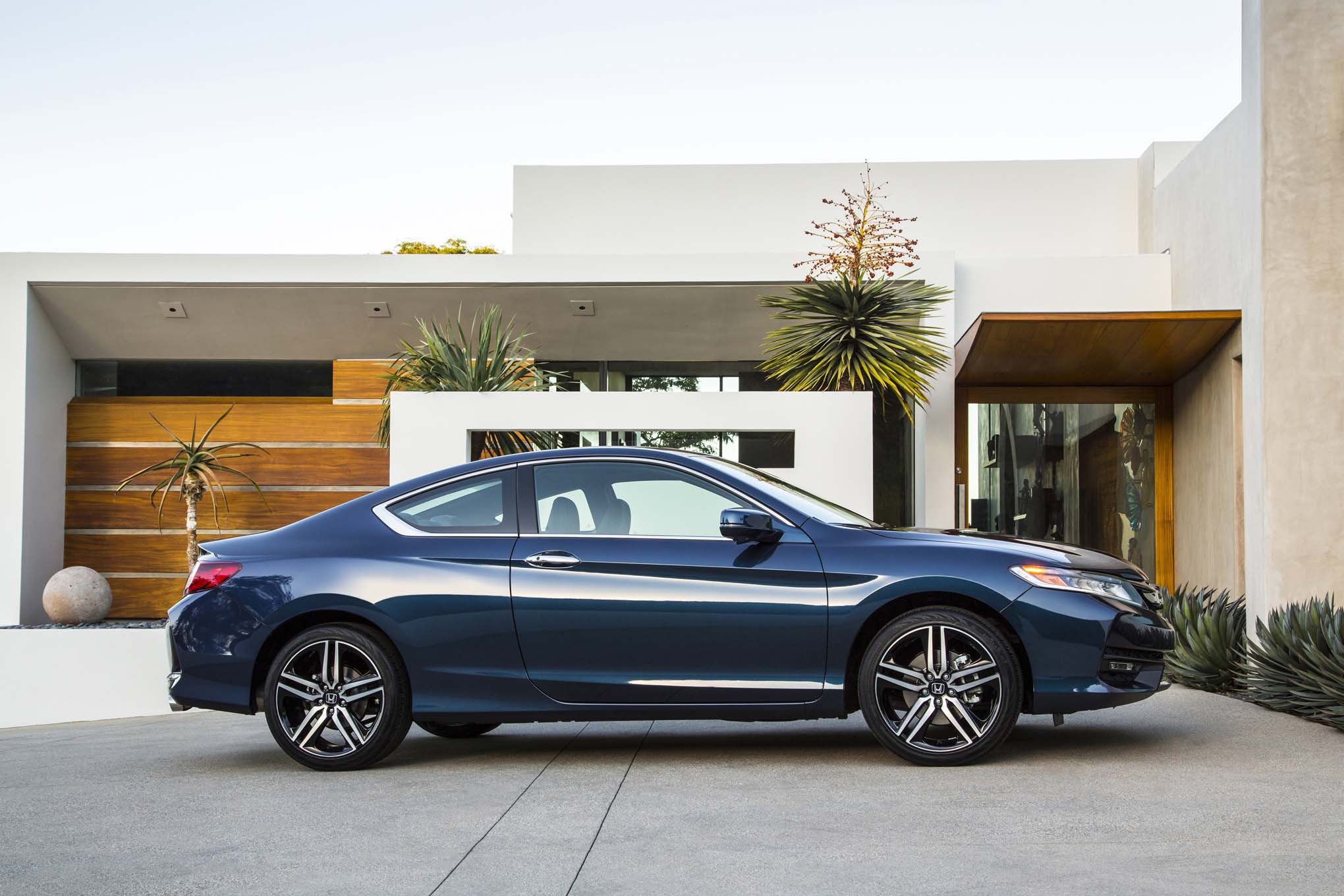 honda accord adds  driven sport special edition automobile magazine