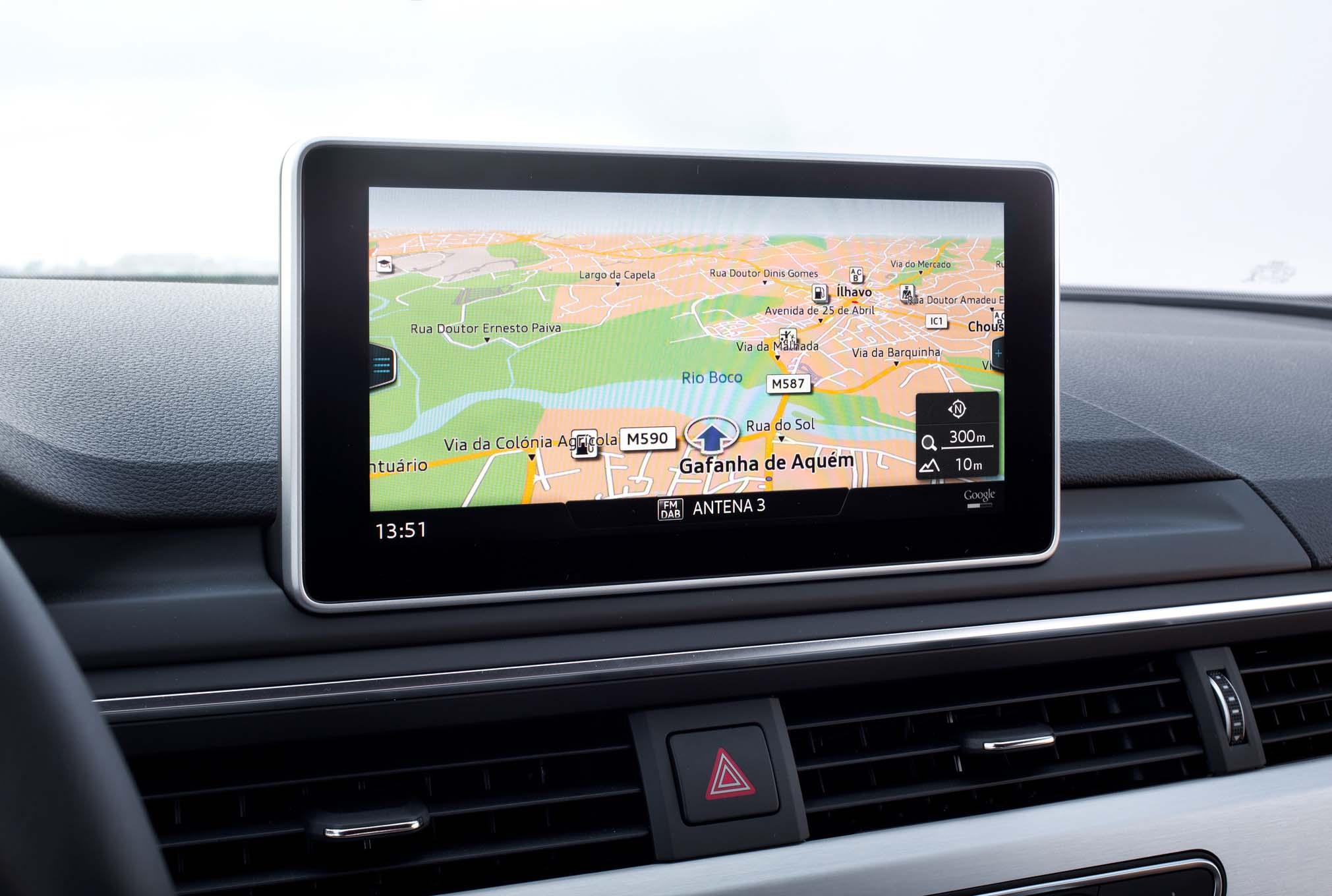 2018 audi navigation.  navigation show more intended 2018 audi navigation a