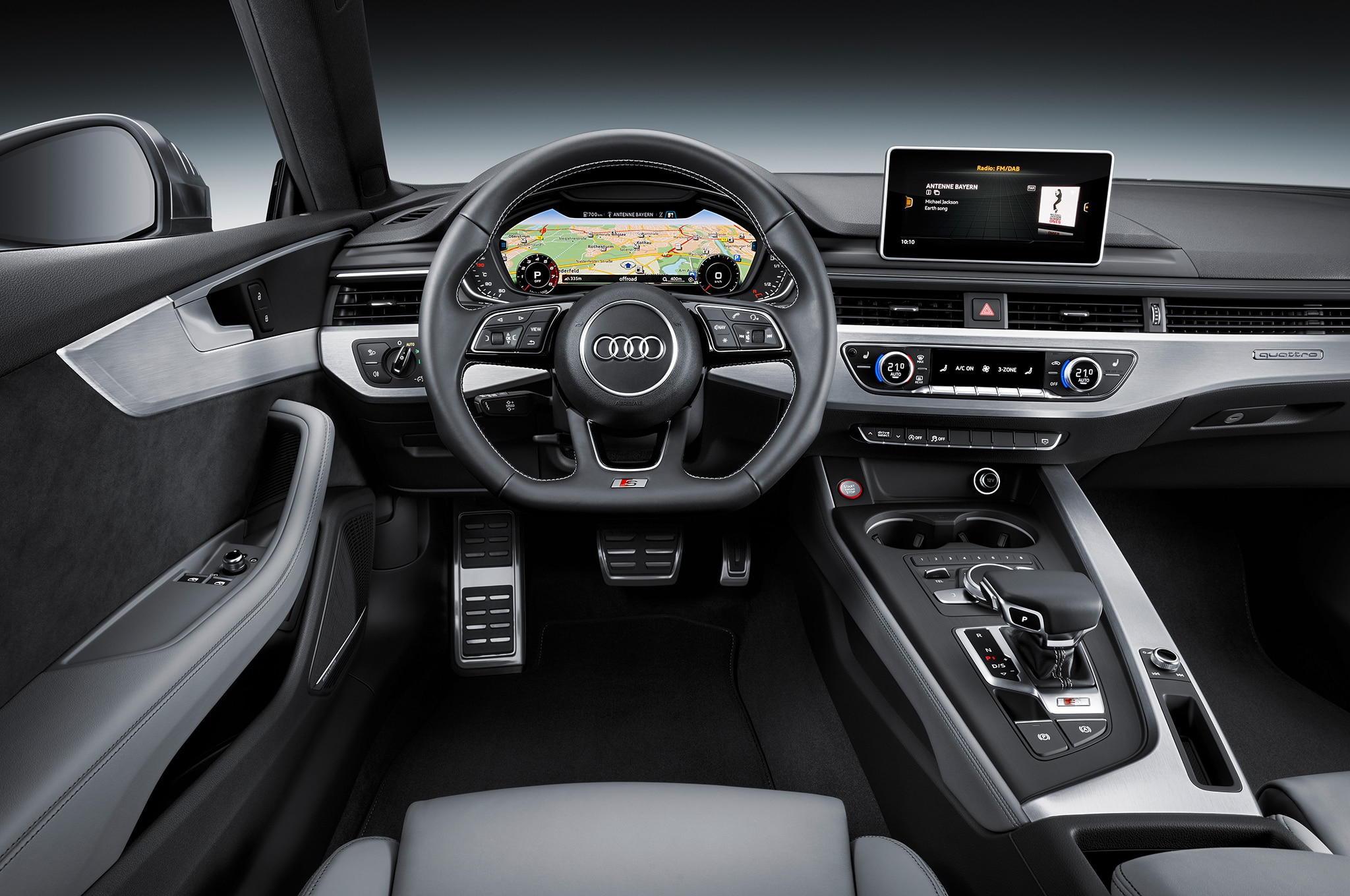 2018 audi navigation. unique navigation show more with 2018 audi navigation automobile magazine