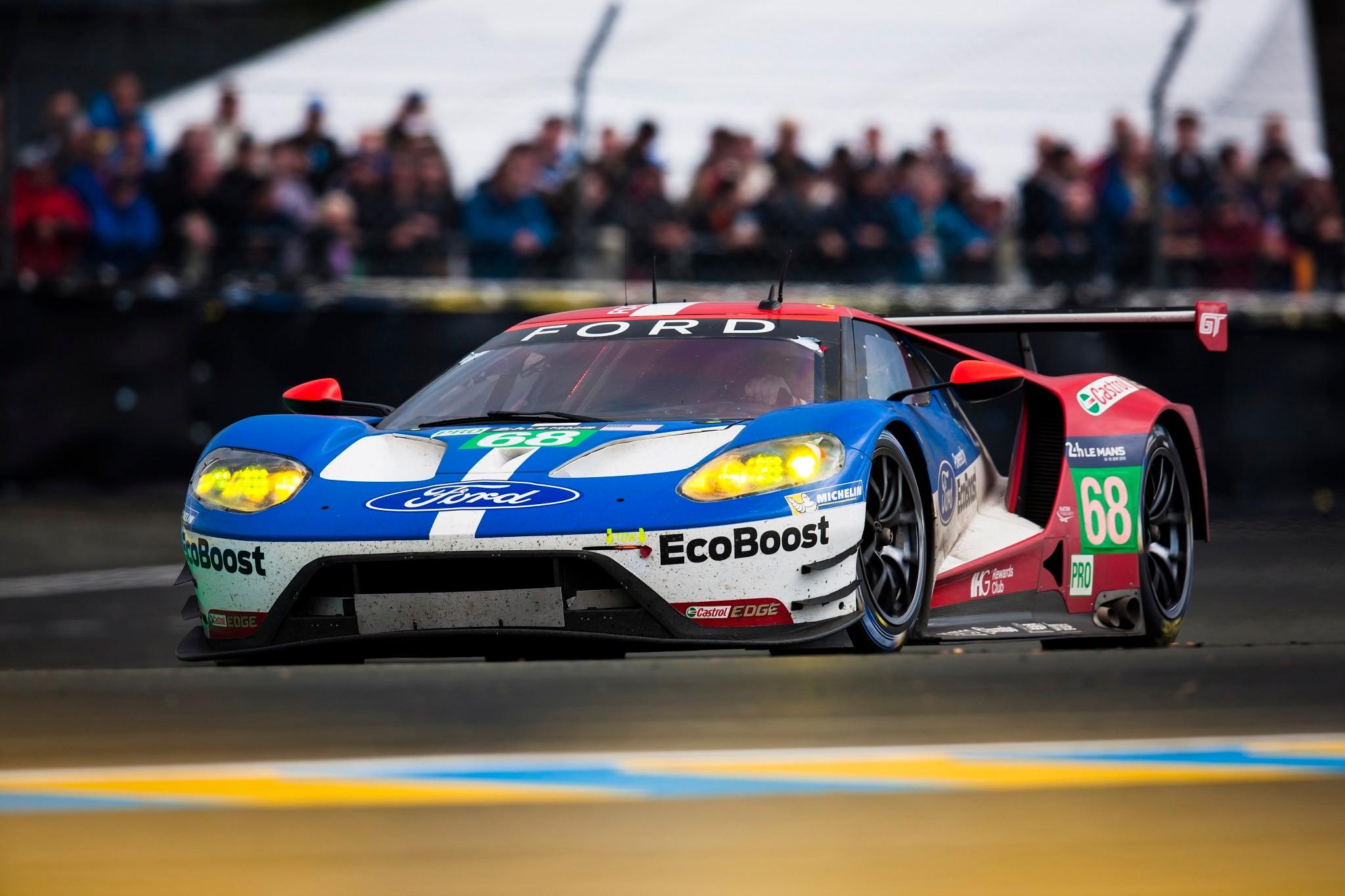 Aston Martin Race Car  Hr Lemans
