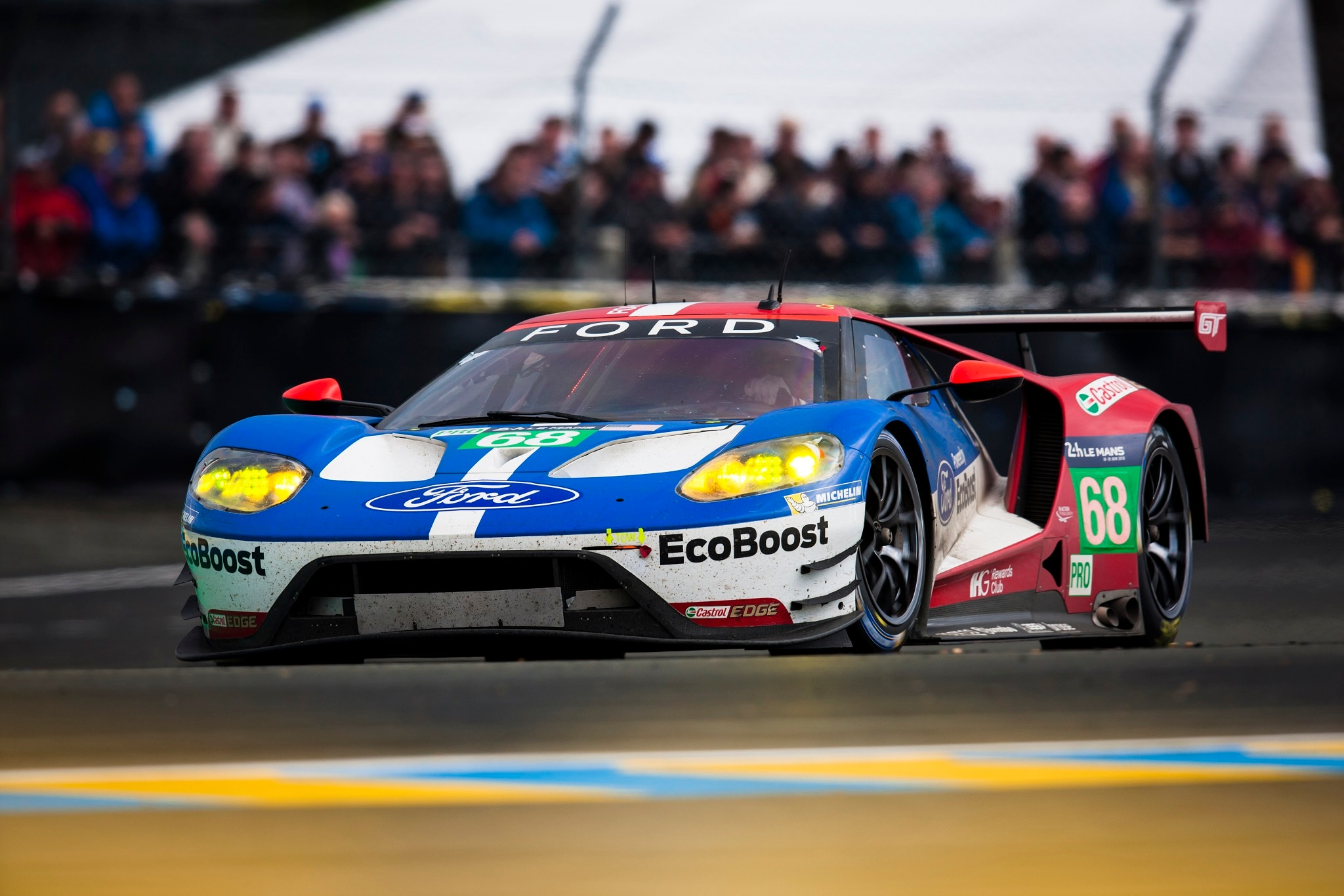 Ford GT Racing
