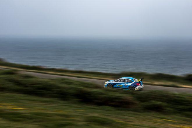 Isle of Man Subaru WRX STI 03