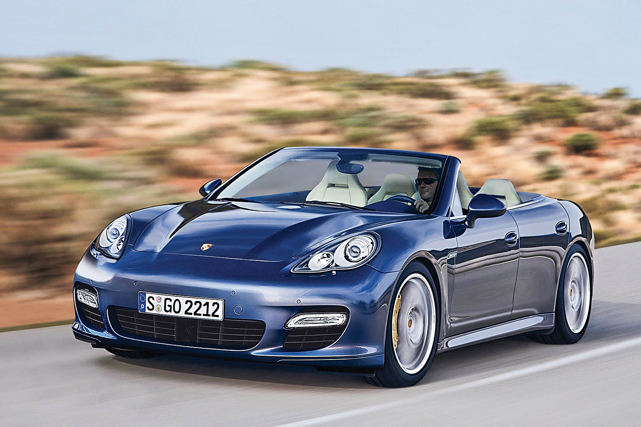 porsche panamera teased ahead of june 28 reveal automobile magazine. Black Bedroom Furniture Sets. Home Design Ideas
