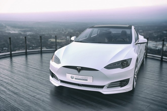 Tesla Model S Refresh Unplugged Performance 2