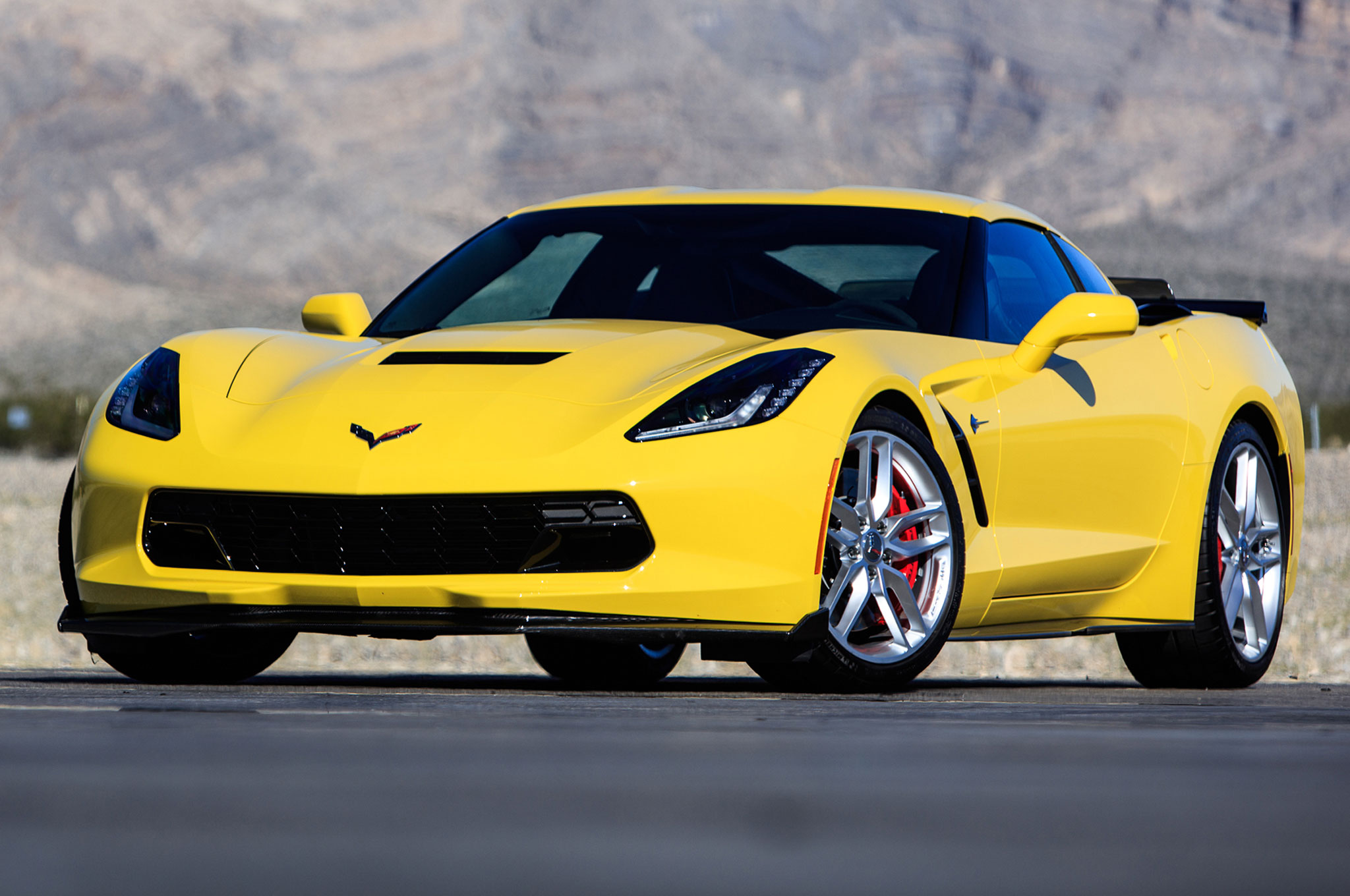study chevrolet corvette is most discussed car online automobile. Black Bedroom Furniture Sets. Home Design Ideas