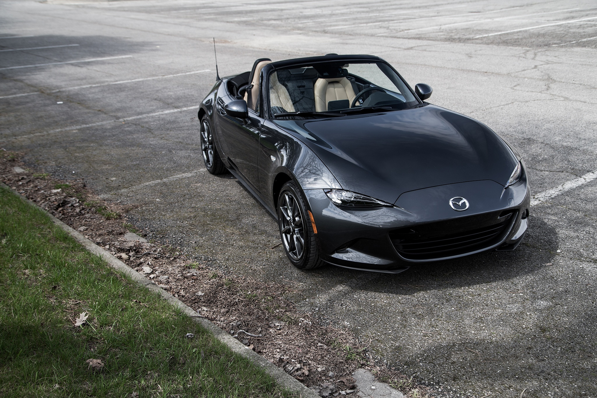 Used Car True Car >> 2016 Mazda Mx 5 Miata Automatic One Week Review | Upcomingcarshq.com