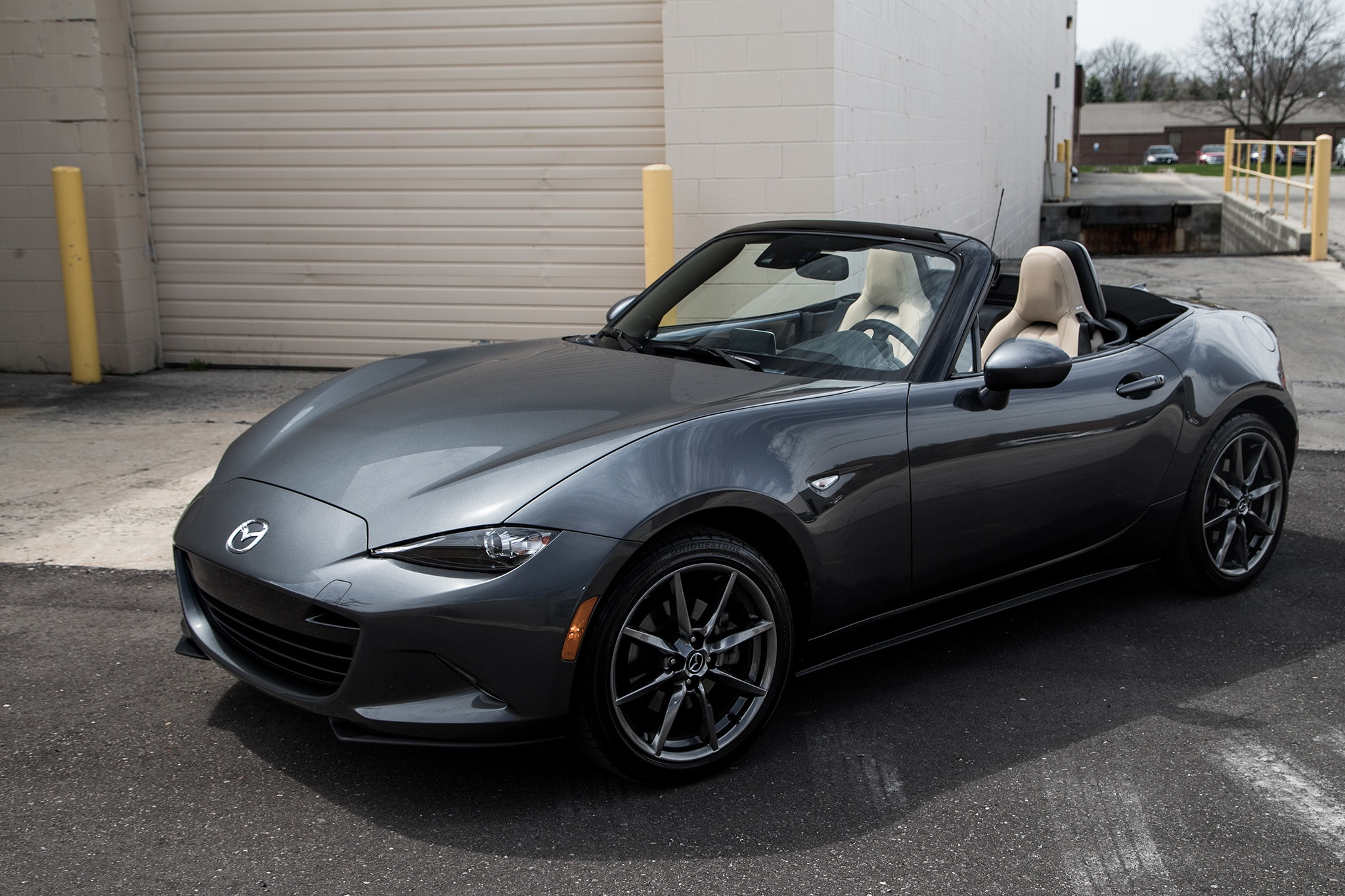 image gallery mazda mx 5. Black Bedroom Furniture Sets. Home Design Ideas