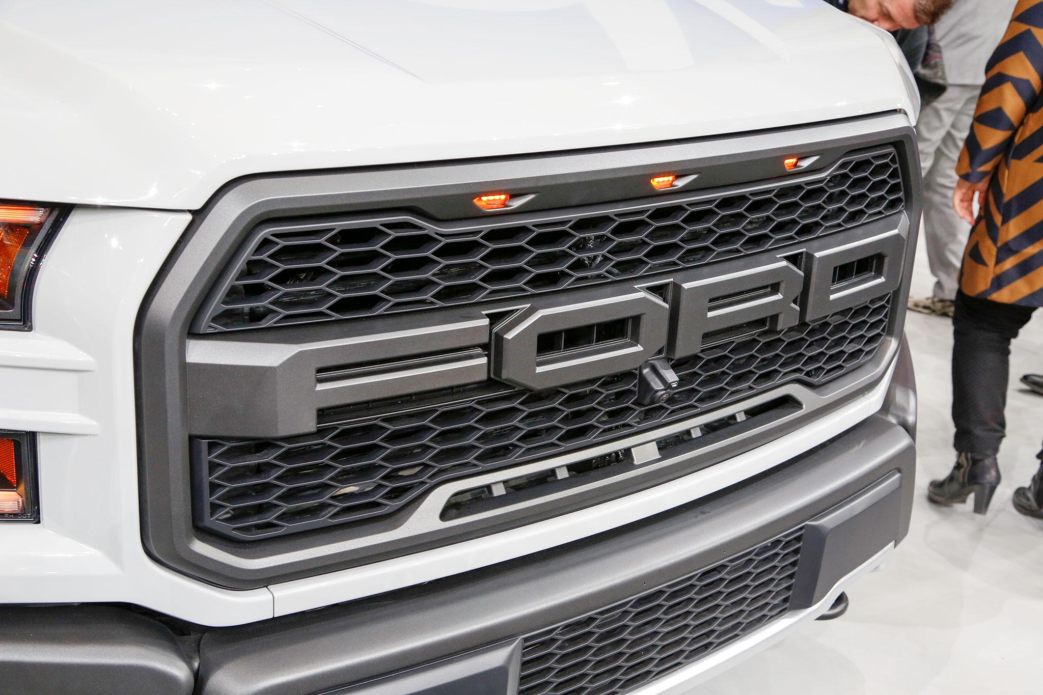 2017 ford f 150 raptor priced at 49 520 automobile magazine. Black Bedroom Furniture Sets. Home Design Ideas