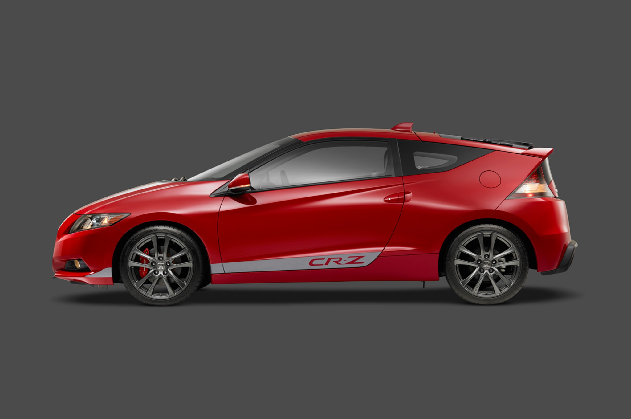 The Honda Cr Z Is Officially Dead No Successor In Sight Automobile Magazine