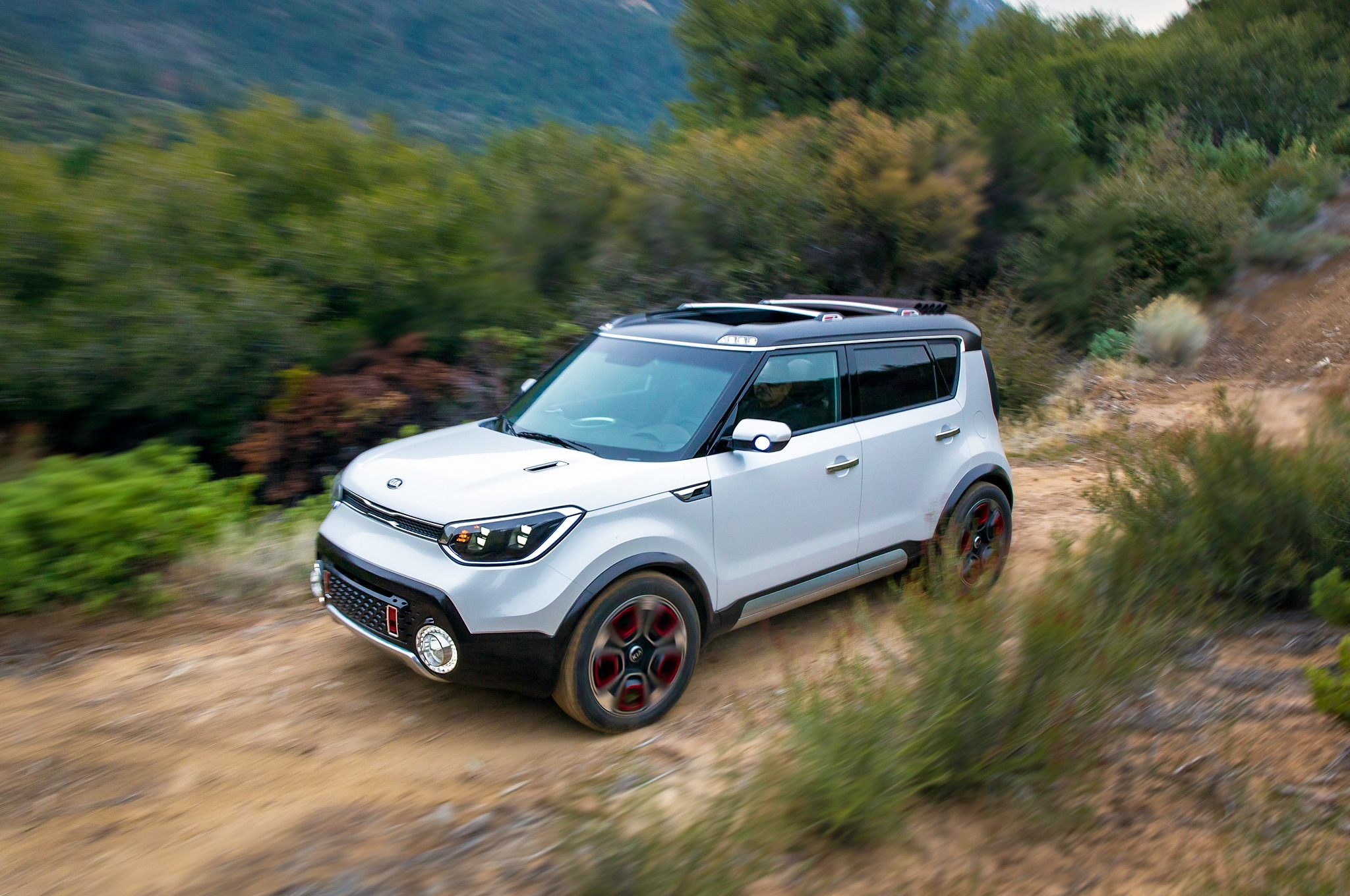 Turbocharged Kia Soul Confirmed For Winter 2016 Launch