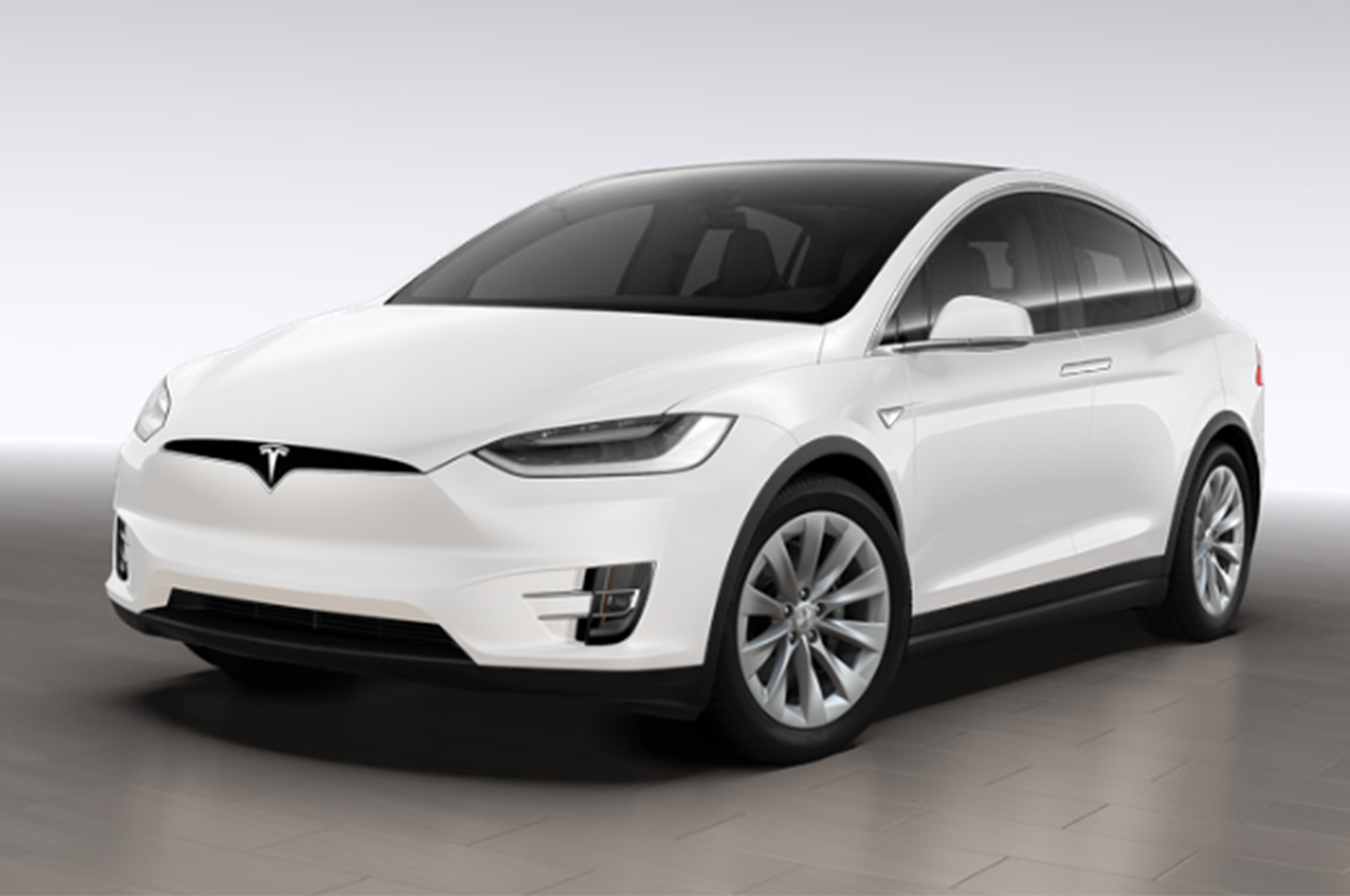 tesla releases entry level 74 000 model x 60d automobile magazine. Black Bedroom Furniture Sets. Home Design Ideas