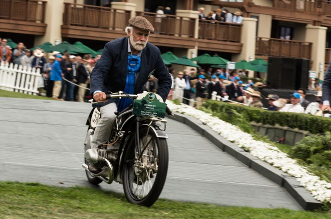 1925 BMW R37 Motorcycle Talbot Pebble Beach 4 660x438