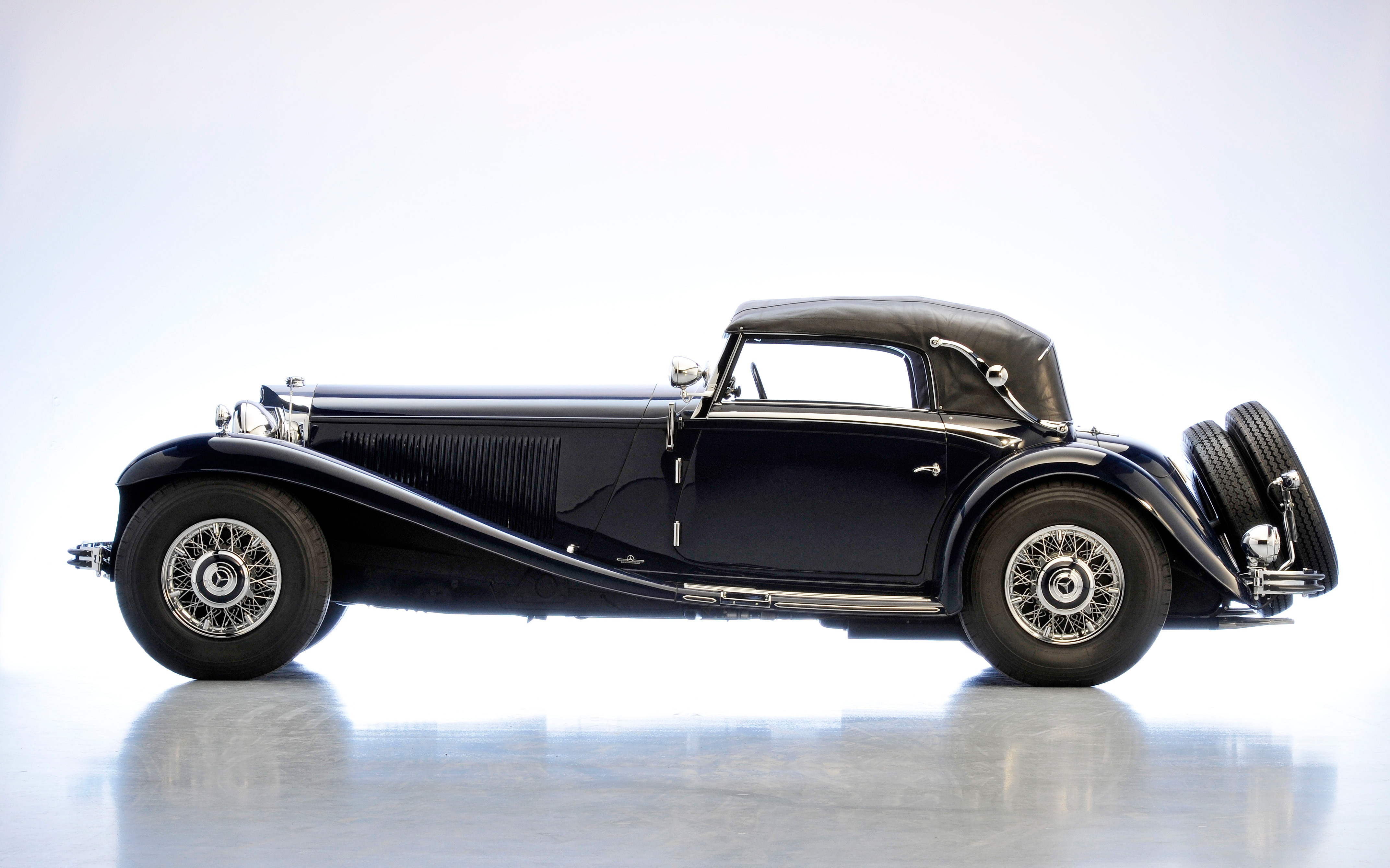 Our favorite mercedes benz headed to auction in monterey for Mercedes benz monterey