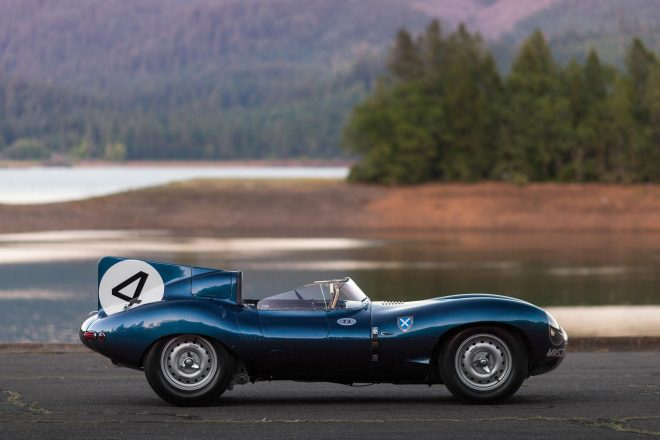 1955 Jaguar D Type RM Sothebys 01