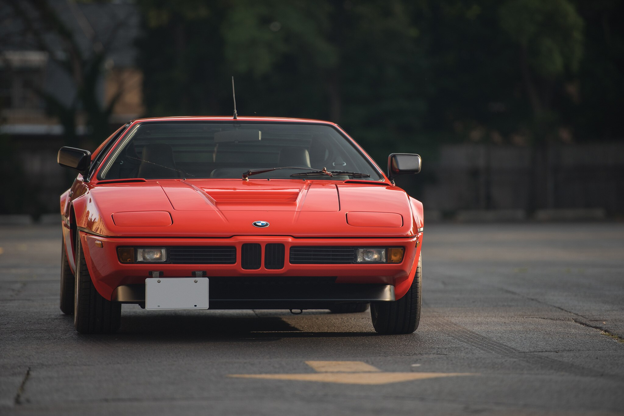 Our Favorite Bmws Headed To Auction In Monterey